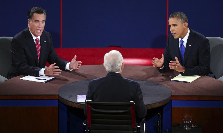 Election Debates Verdict Obama Wins Third Presidential